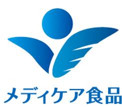 メディケア食品ロゴ